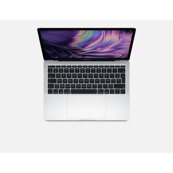 MacBook Pro Retina 13.3″ (Mid-2017) – core i5 – RAM 8GB – SSD 256 GB