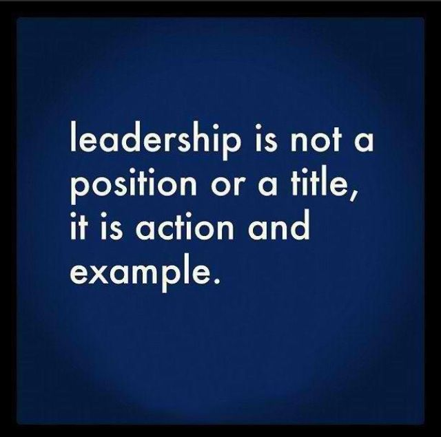 32 Leadership Quotes for Leaders