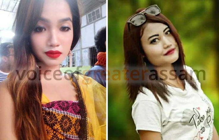 Two Bodo Girls from Kokrajhar Make it to the Finale of Sunsilk Mega Miss Northeast 2017