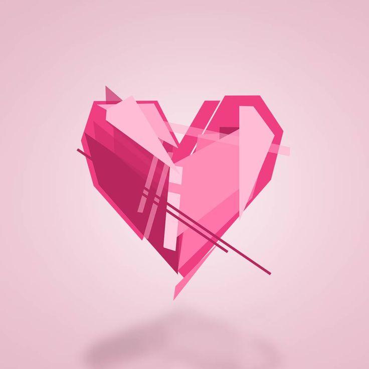Love, Amor, Coração, Graff e Grafitte