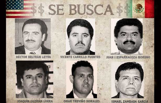 Quintero was a co-founder, with Miguel Ángel Félix Gallardo,, of the Guadalajara Cartel and Sonora Cartel. Description from persistencies3.rssing.com. I searched for this on bing.com/images