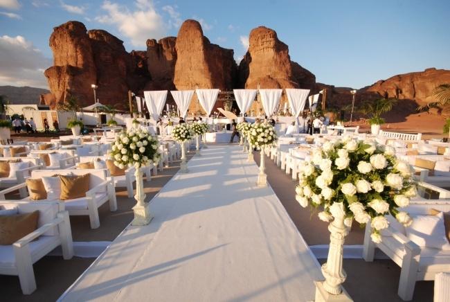Ein yael jerusalem wedding