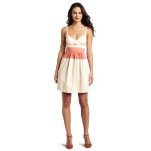 Jessica Simpson Women's Bow Bodice Sundress (Apparel)  http://www.amazon.com/dp/B006WM432Q/?tag=guimagtab-20  B006WM432Q