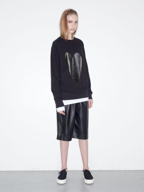 Sweater 1.0 Black