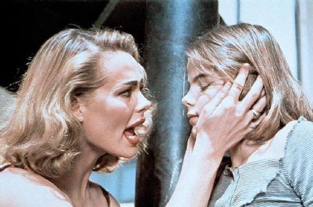 'Lipstick'  Starring sisters Margaux & Mariel Hemingway  1976