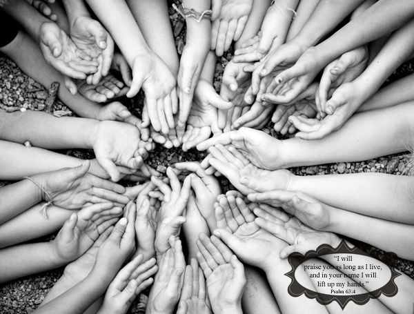 Hand photo idea for the first and/or last day of school -  I LOVE this....There…