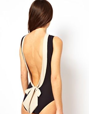 maillot de bain ASOS sélectionné par I AM LA MODE WWW.IAMLAMODE.COM #fashion #swimwear #maillot #asos