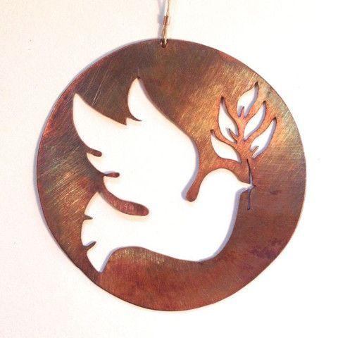 peace dove – Thistlehandmade