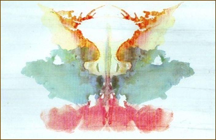 Image result for rorschach inkblot test