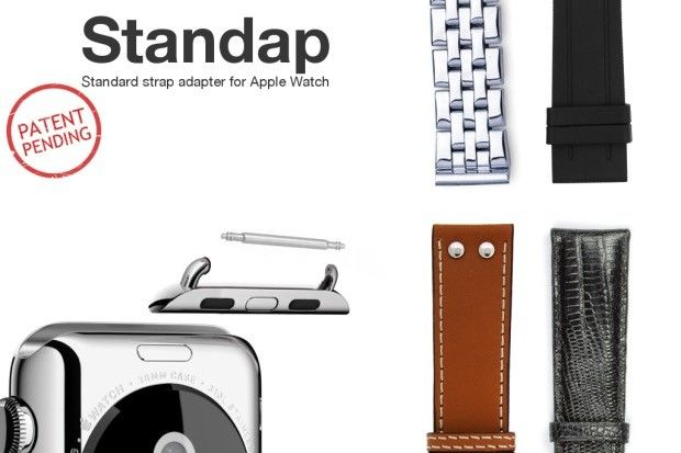 You Can Customize Your Apple Watch Before It Even Ships