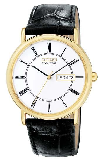 Citizen - Gents Eco-Drive Watch - BM8242-16A - RRP: £99.95 - Online Price: £75.00