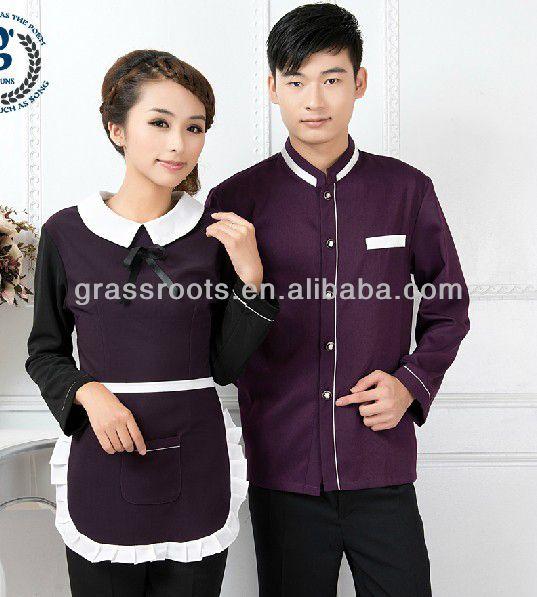 #waiter uniform, #sexy restaurant uniforms, #chinese restaurant waiter uniform