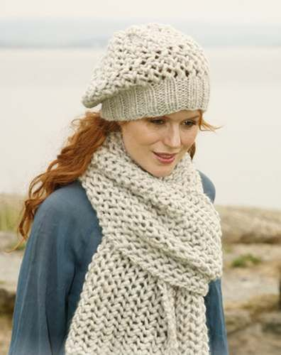 gorro de lana mujer beanie boina tejido artesanal invierno