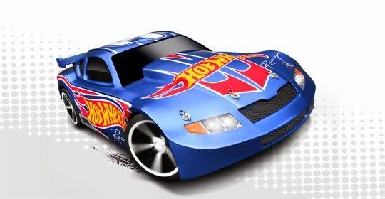 Hotwheels Cars Cliparts: Hot Wheels Clipart Cute #1