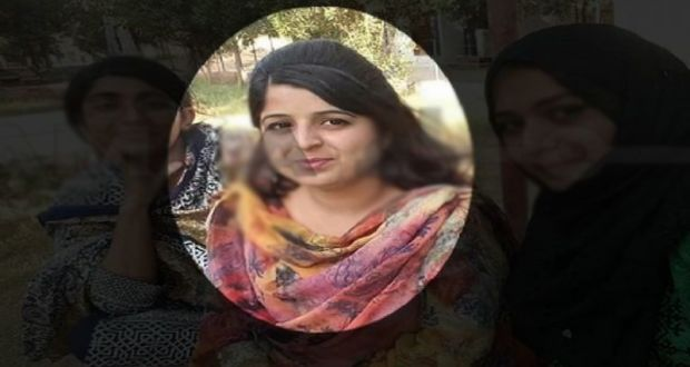 Mysterious Naila Rind case suicide solved   Pakistantribe.com
