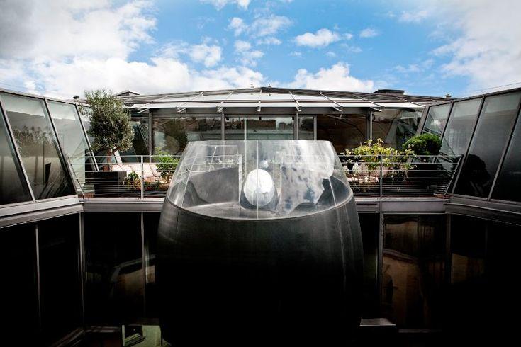 Naço architecture – Le39V Paris VIII ème