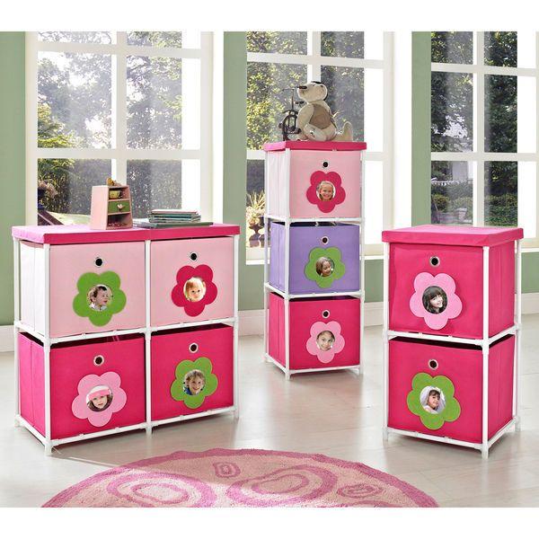17 Best Ideas About Pink Storage Bins On Pinterest