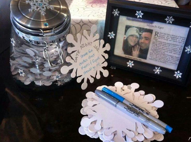Bridal shower ideas   Wedding!!!!   Pinterest   Bridal ...