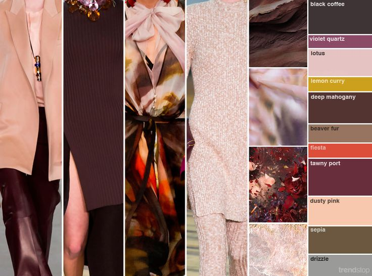 Trendstop - trend analysis for fashion and creative professionals