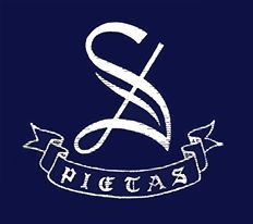 Sinoia High School Badge