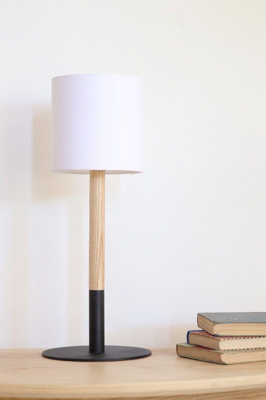 Geometric Lamp // Pedersen + Lennard