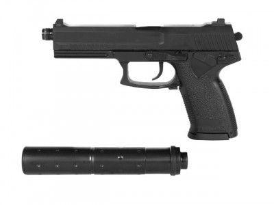 REPLIKA MK23 Heavy Weight Gas Pistol [STTI]
