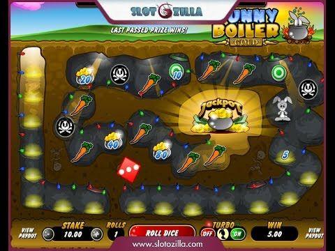 Bunny Boiler Gold play slot machine online casino. Big WIN. - http://LIFEWAYSVILLAGE.COM/lottery-lotto/bunny-boiler-gold-play-slot-machine-online-casino-big-win/