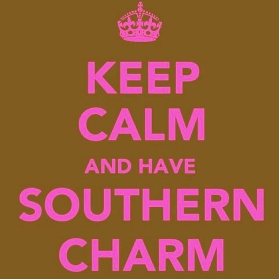 southern charm ;) by CaralynLydiaRebeccaCampbell