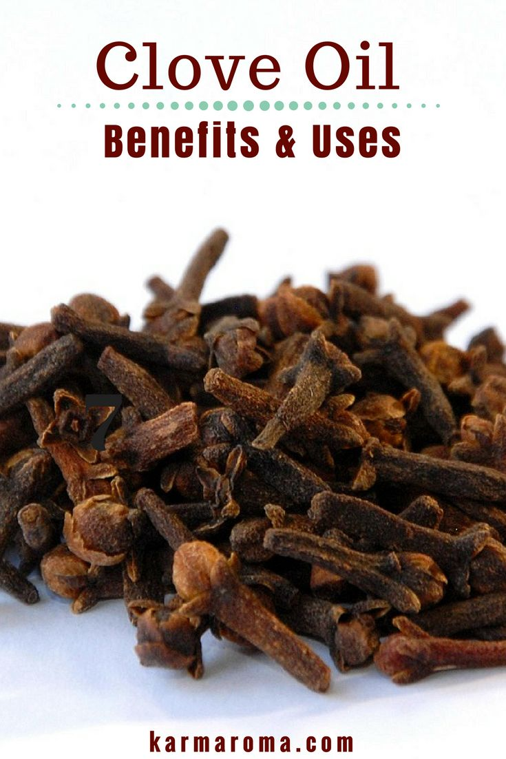 Discover all the benefits you can get from clove essential oils and amazing findings from the scientific study of clove essential oils.