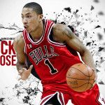 #derrick #rose #wallpapers #images #pictures #hd #NBA #photos
