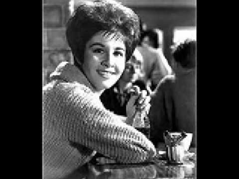 Helen Shapiro A Teenager Sings The Blues