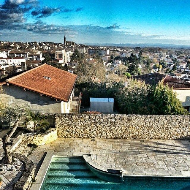 Castelnaudary à Languedoc-Roussillon