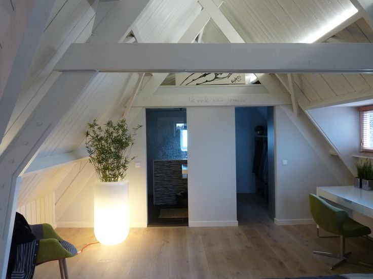 eigen huis en tuin zolder open maken - Google zoeken
