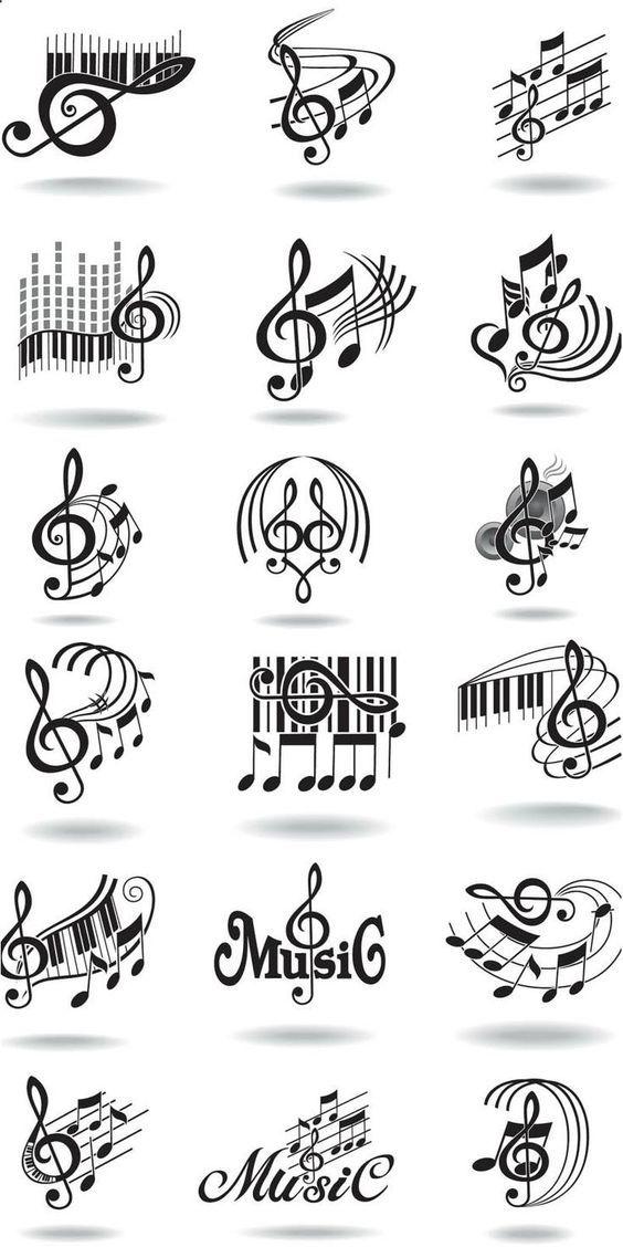 Musica ♪♫♥.....La música es el corazón de la vida. Por ella habla el amor; sin ella no hay bien posible y con ella todo es hermoso. Franz Liszt: