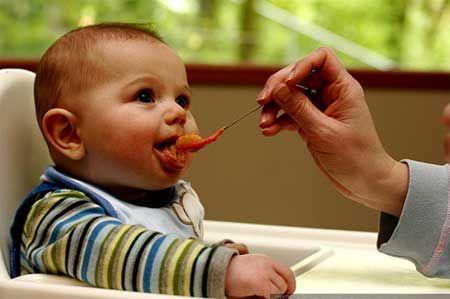Recept Kipfilet Pasta Kinderhap. Heerlijk kinderhapje vanaf 6 maanden.
