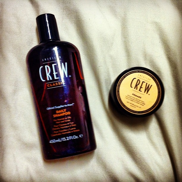 Best Men's hair product out there. On the expensive side..