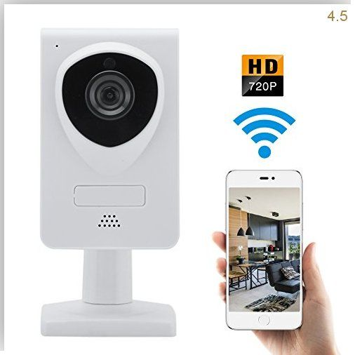 Wireless Security Bavision Surveillance Detector Photo And Audio Bavision Best Detector Camera Can Home Security Systems Wireless Home Security Home Security
