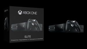 The new Xbox One Elite Bundle is in store now