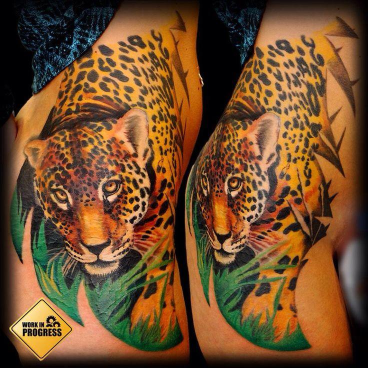 Il mio amato tatuaggio