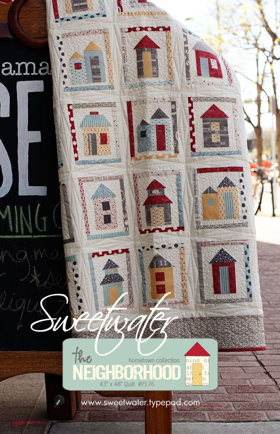I just Love this quilt!