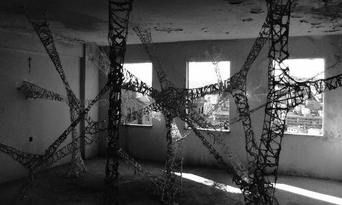 Franceco Lupo metterà in mostra le sue opere dal 28 gennaio a Pescara