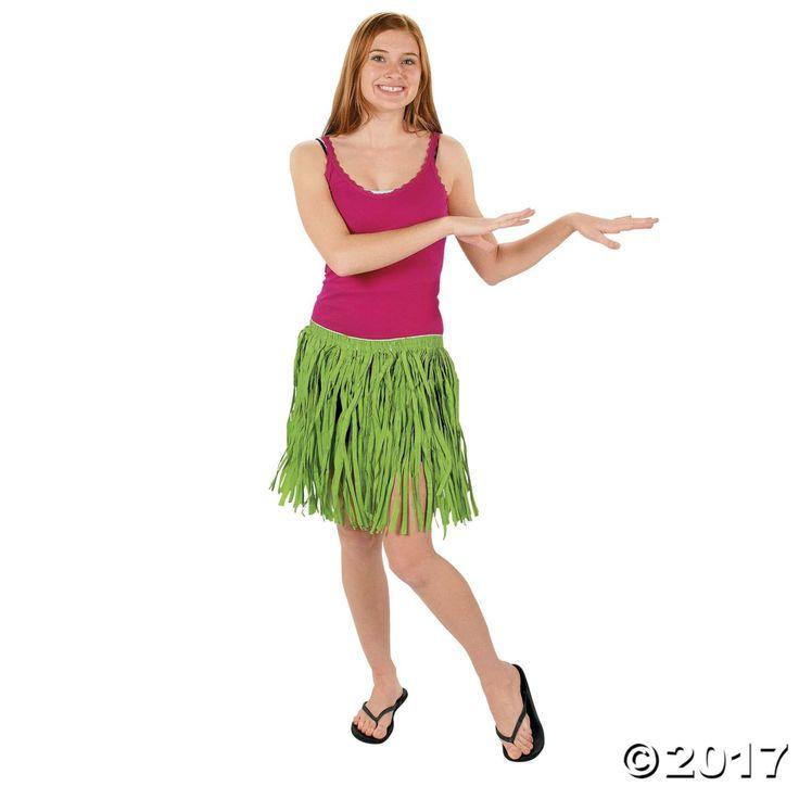 Best 25+ Hula girl costume ideas on Pinterest   Hawaiian girl costume Hawaii costume and ...