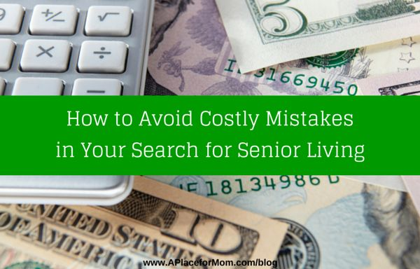 The cost of senior care keeps rising, but many senior living costs can be significantly lessened if you do your homework ahead of time.