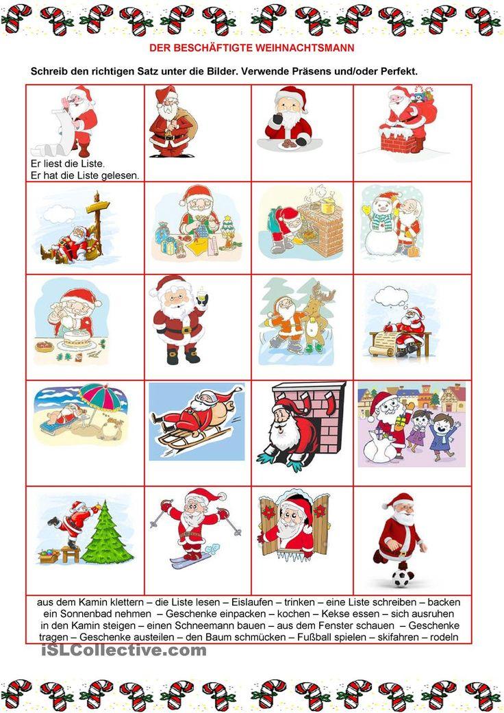 Weihnachtsgeschichten für Erwachsene