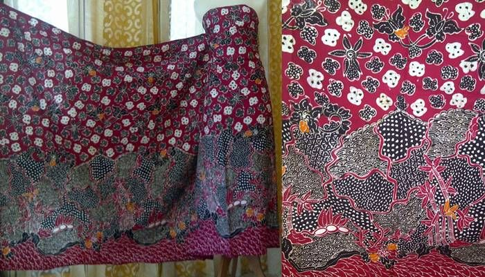 Best 25 Model Baju Batik Ideas On Pinterest