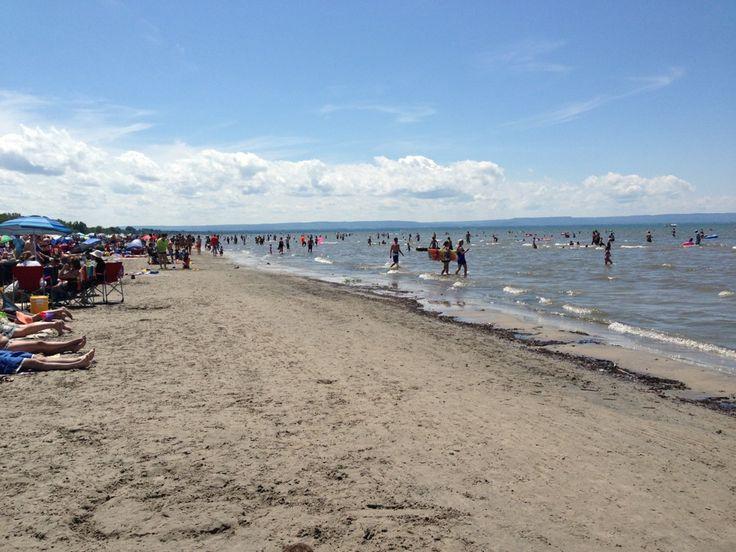 Wasaga Beach, Ontario in Ontario