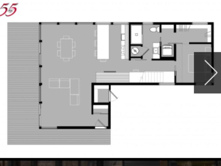 20 best Living Room  Salon images on Pinterest - idee de plan de maison