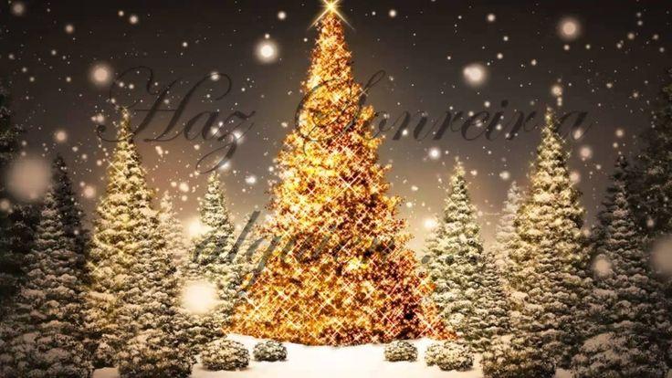 noche de paz franco bonnetti y su sax de oro musica navideña classic saxofon navideño - YouTube