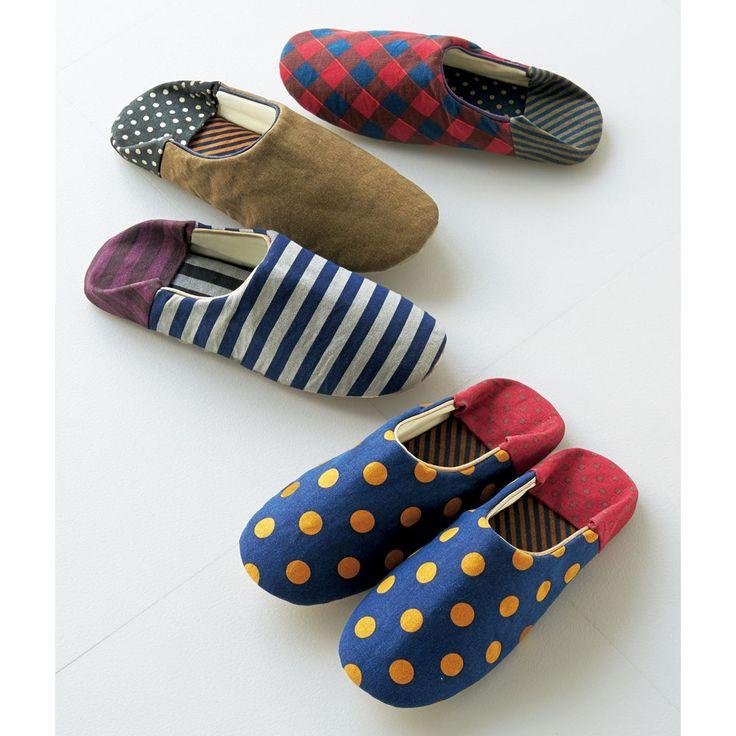 DANKE room shoes