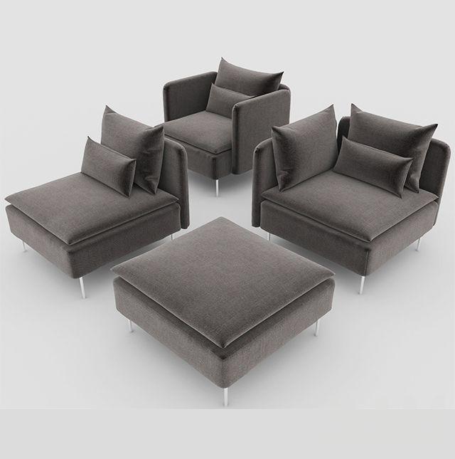 Best 25+ Ikea Armchair Ideas On Pinterest | Romantic Kitchen, Ikea Chair  And Grey Chair